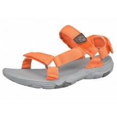 Jack Wolfskin Outdoorsandale Seven Seas 2 Sandal W orange 37,39,5,5,43