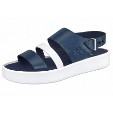 Lacoste Sandale Pirle Sandal 117 1 blau 35,5,37,39,5,5,42