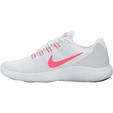 Laufschuh Lunarconverge Nike weiß 37,5,39,41,43