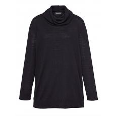 MIAMODA Damen MIAMODA Pullover schwarz 48,50,52,54,56,58,60,62