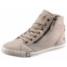 Mustang Shoes Shoes Sneaker natur 37,39,41,43,45