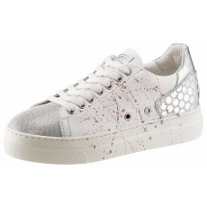 NOCLAIM NOCLAIM Sneaker weiß 37,39,41,42