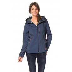OCEAN SPORTSWEAR Ocean Sportswear Softshelljacke blau 46