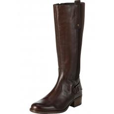 SHEEGO SHOES Shoes Weitschaftstiefel braun 37,41,43,44