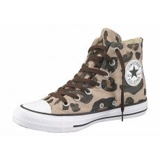 Sneaker Chuck Taylor Classic Hi Animal Converse braun 37,39,41,42