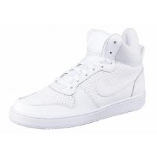 Sneaker Court Borough Mid Wmns NIKE SPORTSWEAR weiß 37,5,5,39,5,41,43