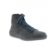 softinos Stiefelette NITA323SOF washed leather HW17 SOFTINOS blau 35,37,39,41,42
