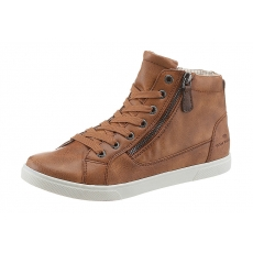 Tom Tailor Sneaker braun 37,39,41,43