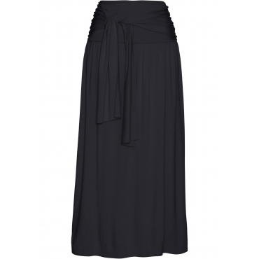 5-in-1-Rock in schwarz für Damen von bonprix