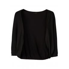 Bolero 3/4 Arm  in schwarz für Damen von bonprix