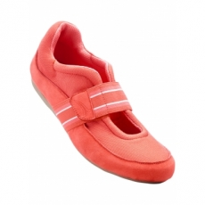 Freizeitballerina in rot für Damen von bonprix
