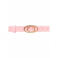 Gürtel in rosa für Damen von bonprix