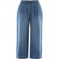 Jeans Culotte - designt von Maite Kelly in blau für Damen von bonprix