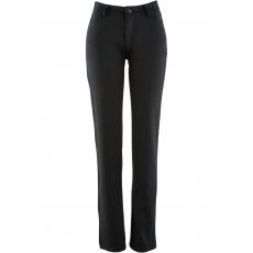 """Jersey-Hose """"gerade"""" in schwarz für Damen von bonprix"""