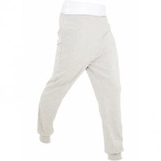 Jogginghose in grau für Damen von bonprix