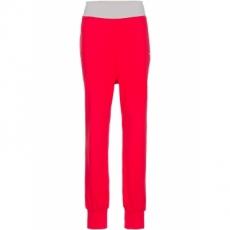Jogginghose in rot für Damen von bonprix