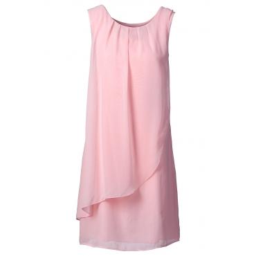 Kleid in rosa von bonprix