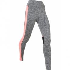 Lange Funktions-Laufhose in schwarz für Damen von bonprix