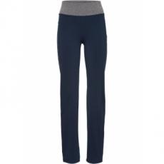 Lange Sport-Hose in blau für Damen von bonprix