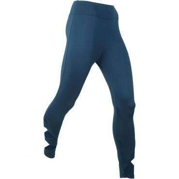 Lange Yoga-Leggings Level 1 in blau für Damen von bonprix