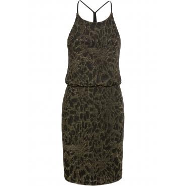 herausragende Eigenschaften günstig kaufen das Neueste Partykleid ohne Ärmel in schwarz von bonprix | Online bei ...