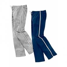 Sporthose im 2er-Pack in blau für Damen von bonprix