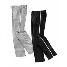 Sporthose im 2er-Pack in schwarz für Damen von bonprix