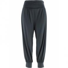 Stretch-Haremshose in grau für Damen von bonprix