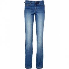 Stretch-Jeans Schlankmacher in blau für Damen von bonprix