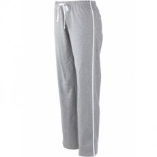 Sweathose in grau für Damen von bonprix