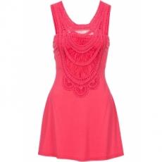 Top in pink für Damen von bonprix