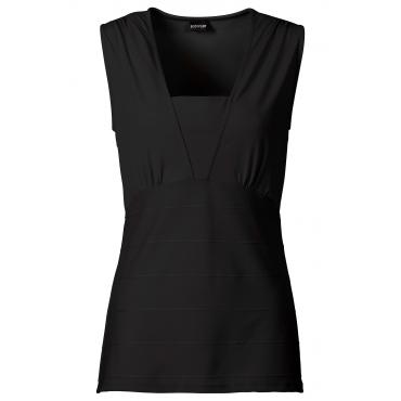 Top in schwarz für Damen von bonprix