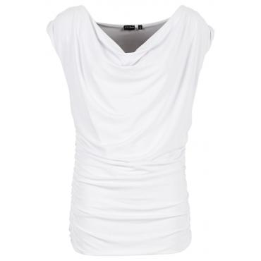 Top in weiß für Damen von bonprix