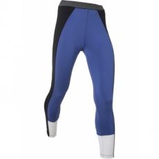 Wadenlange Funktions-Leggings in blau für Damen von bonprix