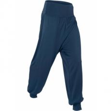 Wellness-Haremshose in blau für Damen von bonprix