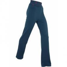 Wellness-Shirthose in blau für Damen von bonprix