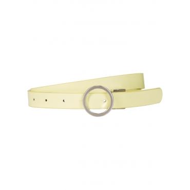 Wendegürtel in gelb für Damen von bonprix