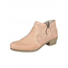 Ankle Boot Rieker rose