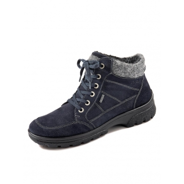 Ara Saas-Fee GORE-TEX® Boots Ara Trend Blau