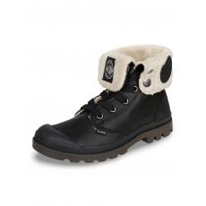 Baggy Boots Palladium Schwarz