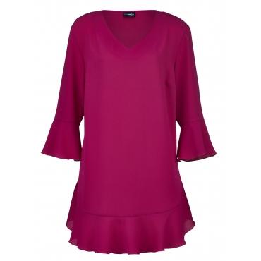 Bluse MIAMODA Pink