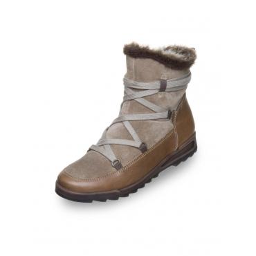 Boots Ara Grau