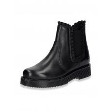 Boots Bullboxer Schwarz