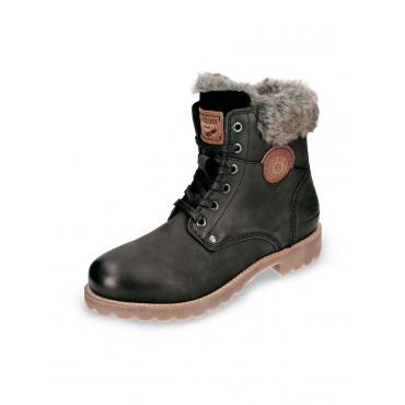 Boots Dockers Schwarz
