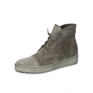 Boots Gabor Grau