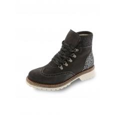 Boots Tamaris Grau