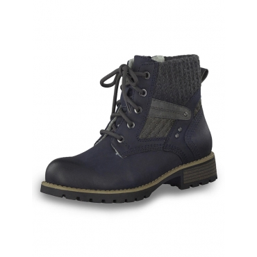 Bulbo Boots Jana Blau