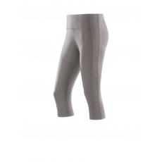 Caprihose MERLE JOY sportswear cement
