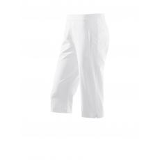Caprihose SUZY JOY sportswear white