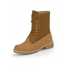 Catser Boots Tamaris Braun